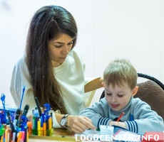 Занятия с дошкольниками по подготовке к школе